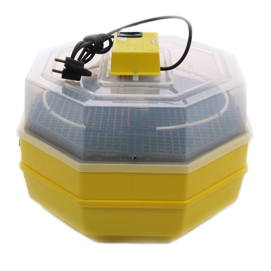 Cleo 5x2 DT kétszintes keltetőgép