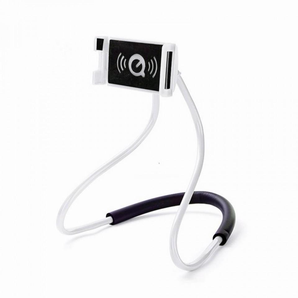 Flexibilis nyakba akasztható mobil tartó