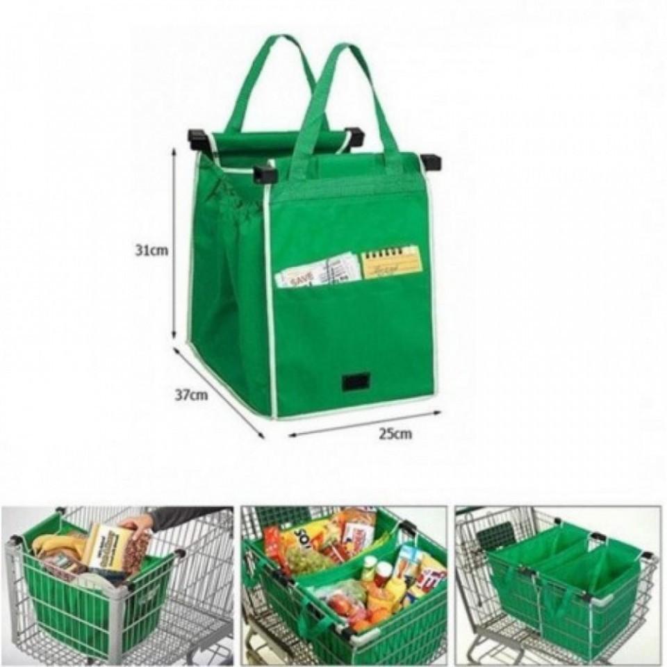 Grab Bag bevásárlótáska