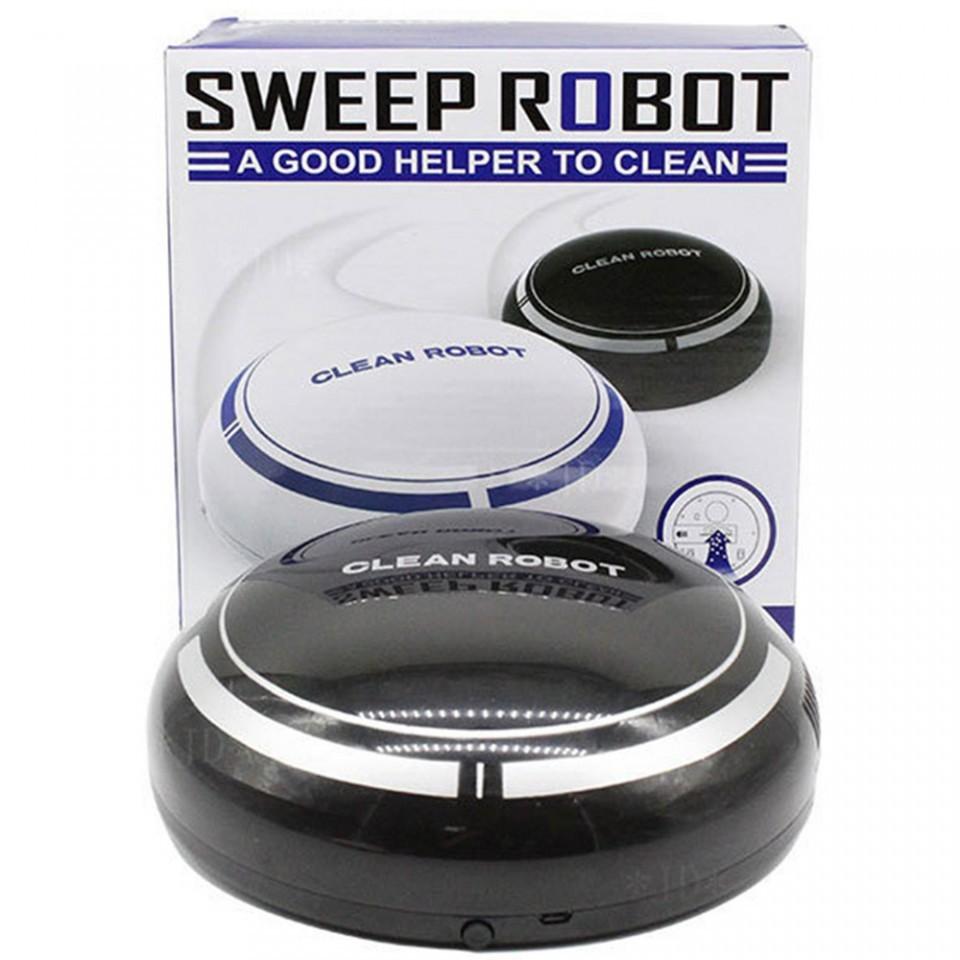 Robotporszívó - Háztartási kisgép