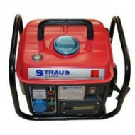 950 W-os benzin generátor