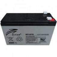 Akkumulátor 12V / 7Ah / 20 AD-GLOBSTAR RT1270