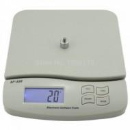 Digitális Mérleg- Compact Scale SF-550