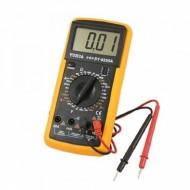 Digitális Multiméter-DT-9205A