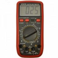 DIGITALIS MULTIMETER VC 61A