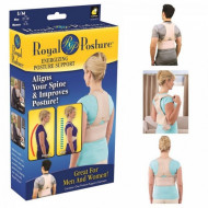 Gerincfűző - Royal Posture Back Support-