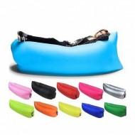 Hordozható Napágy Air Sofa Lazy Bed