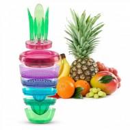 Kézi- zöldség és gyümölcsszeletelő