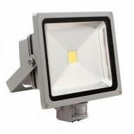 LED Kültéri lámpa - mozgásérzékelős - 30W EBT-T037