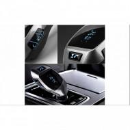Modulátor FM - Bluetooth kihangosító