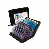 Pénztárca - RFID Bankkártya-Védelemmel