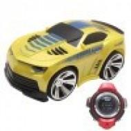 Smart Watch Voice Command Car-Elektromos Kisautó