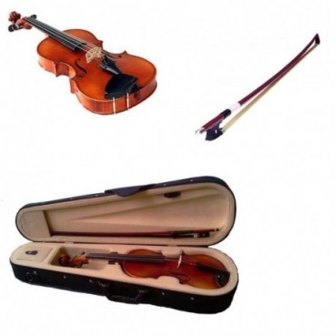 1/2-es kezdő klasszikus hegedű