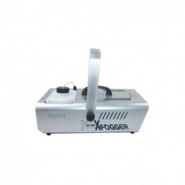 1500 W-os füstgép