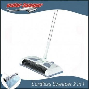 2 az 1-ben Walter Sweeper elektromos seprű