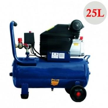 25 l-es 2 lóerős kompresszor