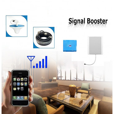 Kétirányú okostelefon jelerösitö gsm/3G