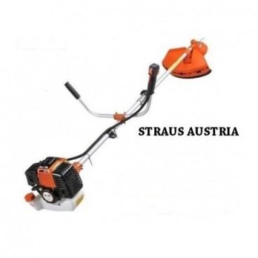 3,5 lóerős Straus Austria fűszegélynyíró