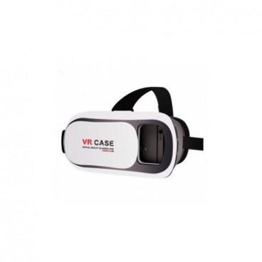 3D VR CASE 360 fokos virtuális valóság szemüveg