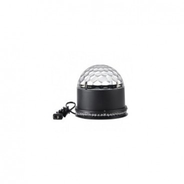51 ledes Sun Magic Ball diszkó projektor