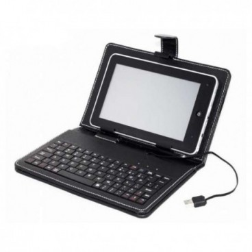 8 inch-es tablettok, USB-s billentyűzettel