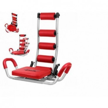 Ab Rocket Twister fitness gép