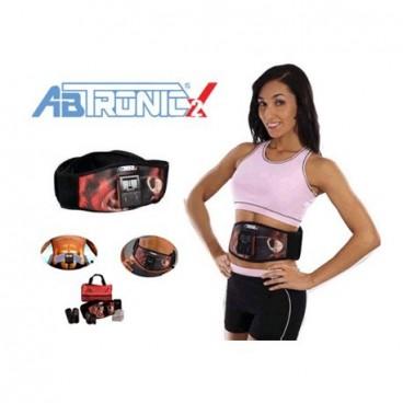 AbTronic X2 karcsúsító öv
