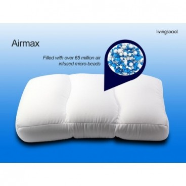 AirMax Pillow párna