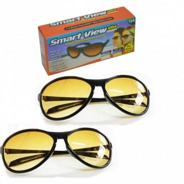 Autós Napszemüveg Smart View