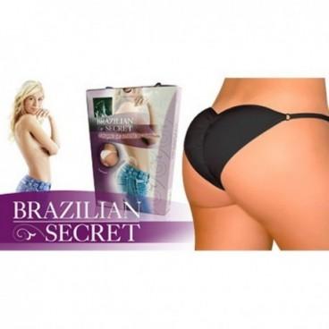 Brazilian Secret fenékhangsúlyozó intim fehérnemű