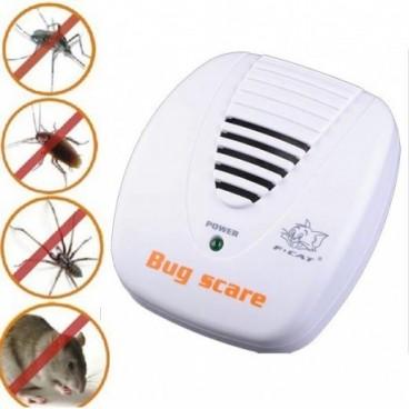 Bug Scare kártevők elleni készülék