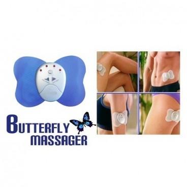 Butterfly Massager masszázsgép