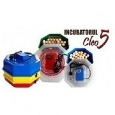 Cleo5 elektromos melegítésű keltető