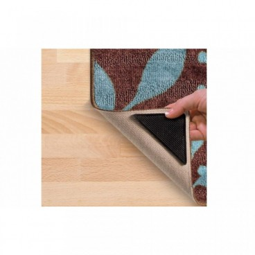 Csúszásgátló szőnyegpadlóhoz - 4 drb