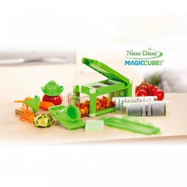 Dicer Fusion gyümölcs és zöldségvágó