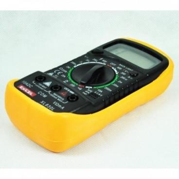 Digitális Multiméter 830L