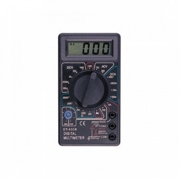 Digitális Multiméter DT-182
