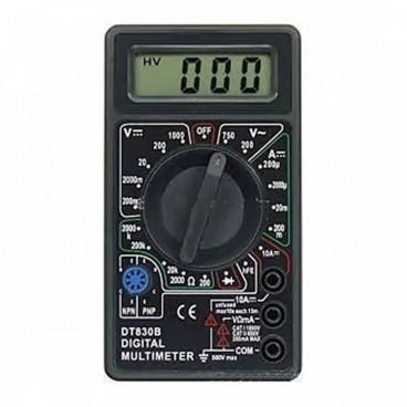 Digitális Multiméter DT-832