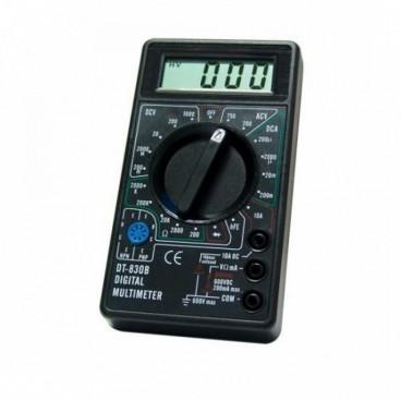 Digitális Multiméter- DT830B