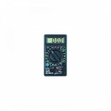 Digitális Multiméter Hőmérsékletmérővel DT-838