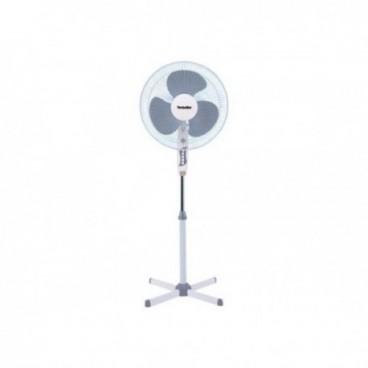 Elektromos lábas ventilátor