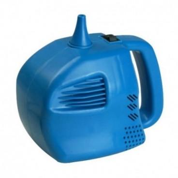 Elektromos pumpa szappanbuborékok fújására
