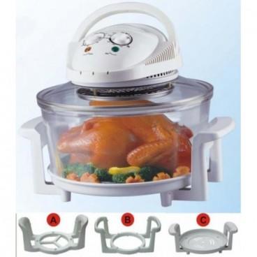 Flavorwave Turbo Oven - elektromos sütő
