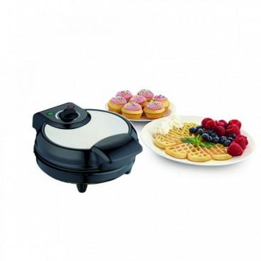 Gofrisütő - Waffle Maker
