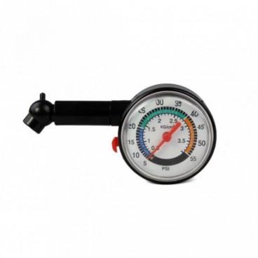 Gumiabroncs nyomásmérő - Dial Tire Gauge