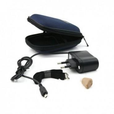 HP-688 feltölthető hallókészülék