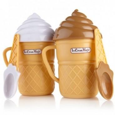 Ice Cream Magic fagylaltpohár