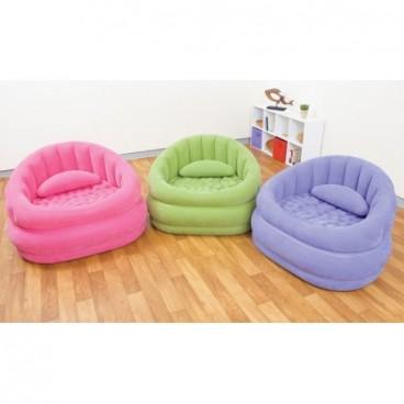 Intex 68563 felfújható fotel