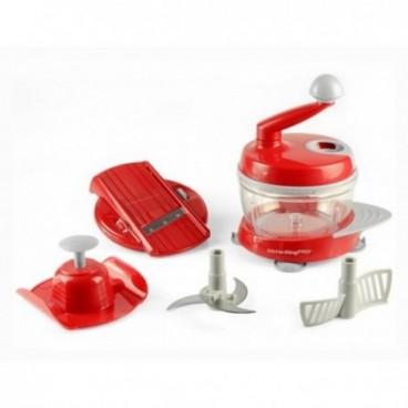 Kitchen King Pro - multifunkcionális készülék