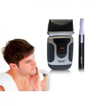 Kleen Kut 2 az 1-ben hordozható borotválkozógép